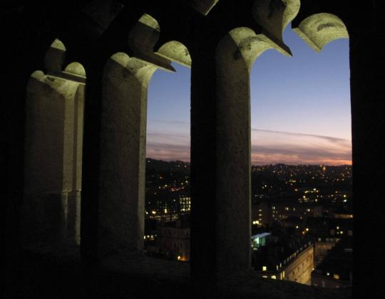 Romantic Tower Tours