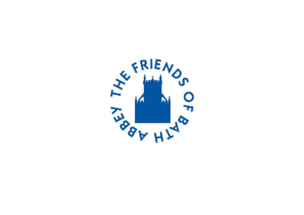 Logo for Friends of Bath Abbey