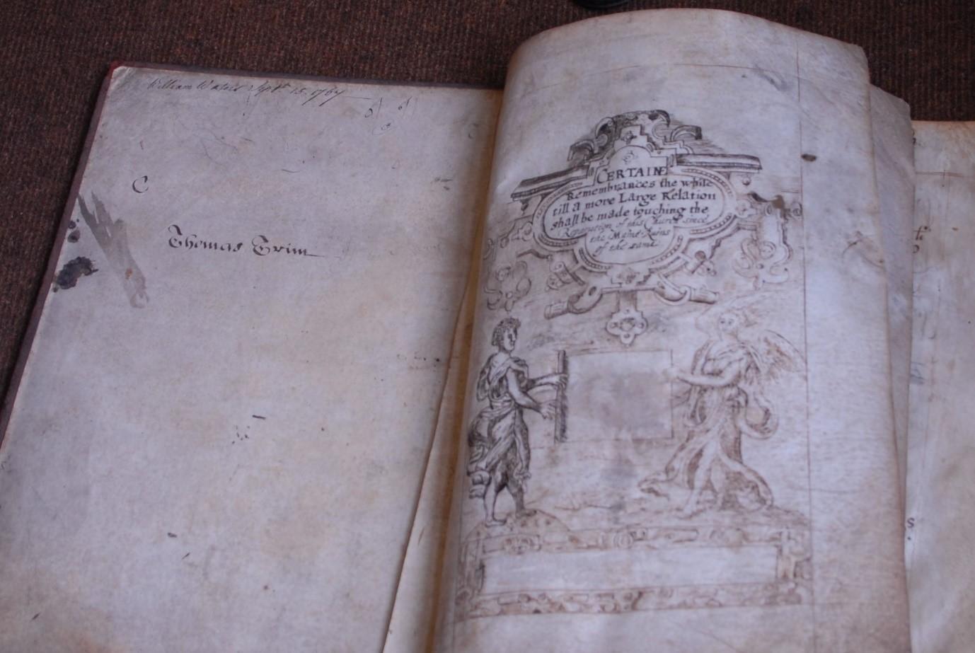 Restoration Book