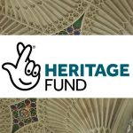 National Lottery Heritage funding