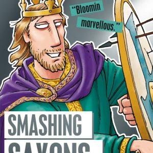 Smashing Saxons