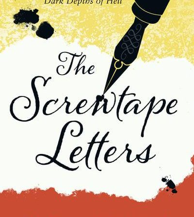 The Screwtape Letters by C. S. Lewis