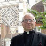 The Very Reverend Dr David Hoyle