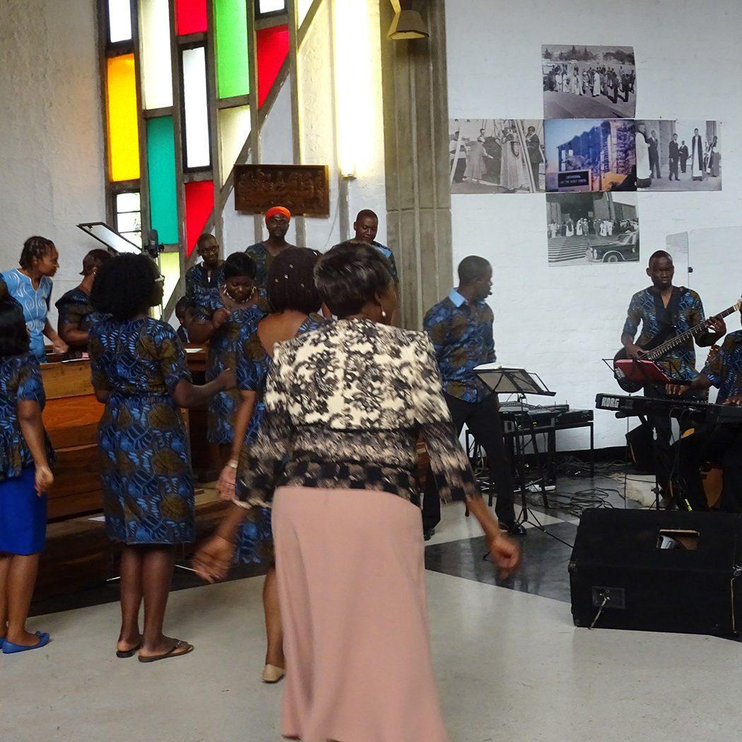 Pentecost Appeal
